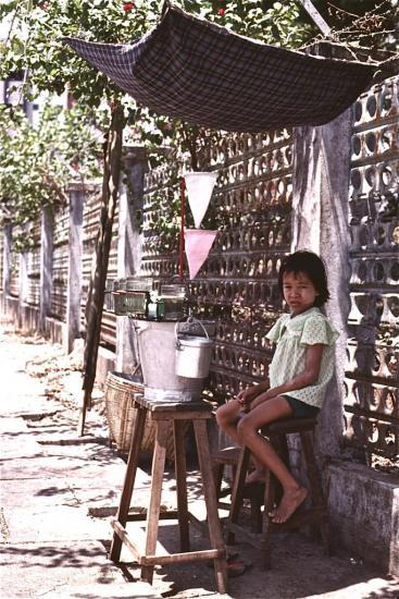 RANGOON en 1981
