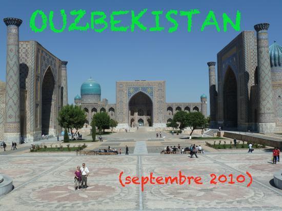 OUZBEKISTAN 2010