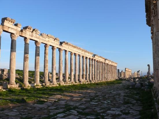 APAMEE (SYRIE)