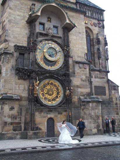 L'horloge astronomique du 16ème siècle