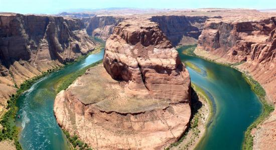 HORSE SHOE BEND (ARIZONA)