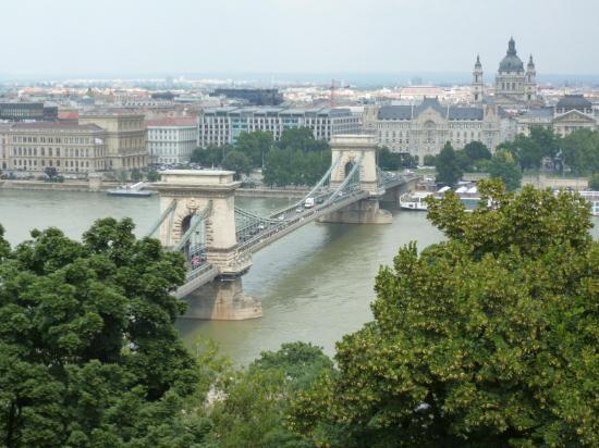 Page d accueil de budapest 2015